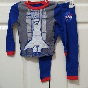 2 Pajama sets Boys size 3T
